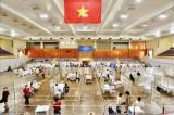 Sáng 3/8, Việt Nam thêm 3.578 ca mắc mới, tổng cộng gần 7 triệu liều vaccine đã được tiêm