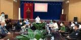 """Huyện Phú Giáo cần cố gắng giữ vững """"vùng xanh"""""""