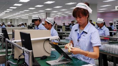前六个月越南对印尼出口额同比增长47.2%