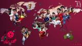 越南球员阮进灵登上世界足联宣传海报