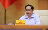 Thủ tướng: Chủ trương chống dịch đúng nhưng hiệu quả chưa cao