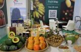 Trái cây đặc sản Việt Nam có mặt tại Hội chợ trái cây nổi tiếng Itlay