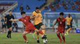 国际足联称赞越南国足的表现