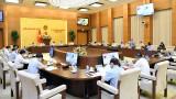 国会常务委员会第三次会议:提高审计质量 加强财务纪律