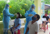 Vietnam sees drop in new COVID-19 cases in 24 hours
