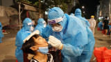 Nửa triệu trẻ em Bình Dương sẽ được tiêm vắc xin ngừa Covid-19