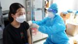 Bình Dương cần thêm khoảng 2,7 triệu liều vắc xin để tiêm 2 mũi cho toàn bộ người dân